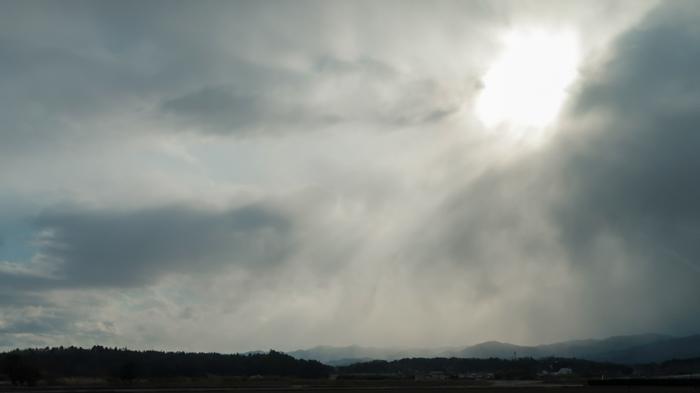 東日本大震災から9年たった今